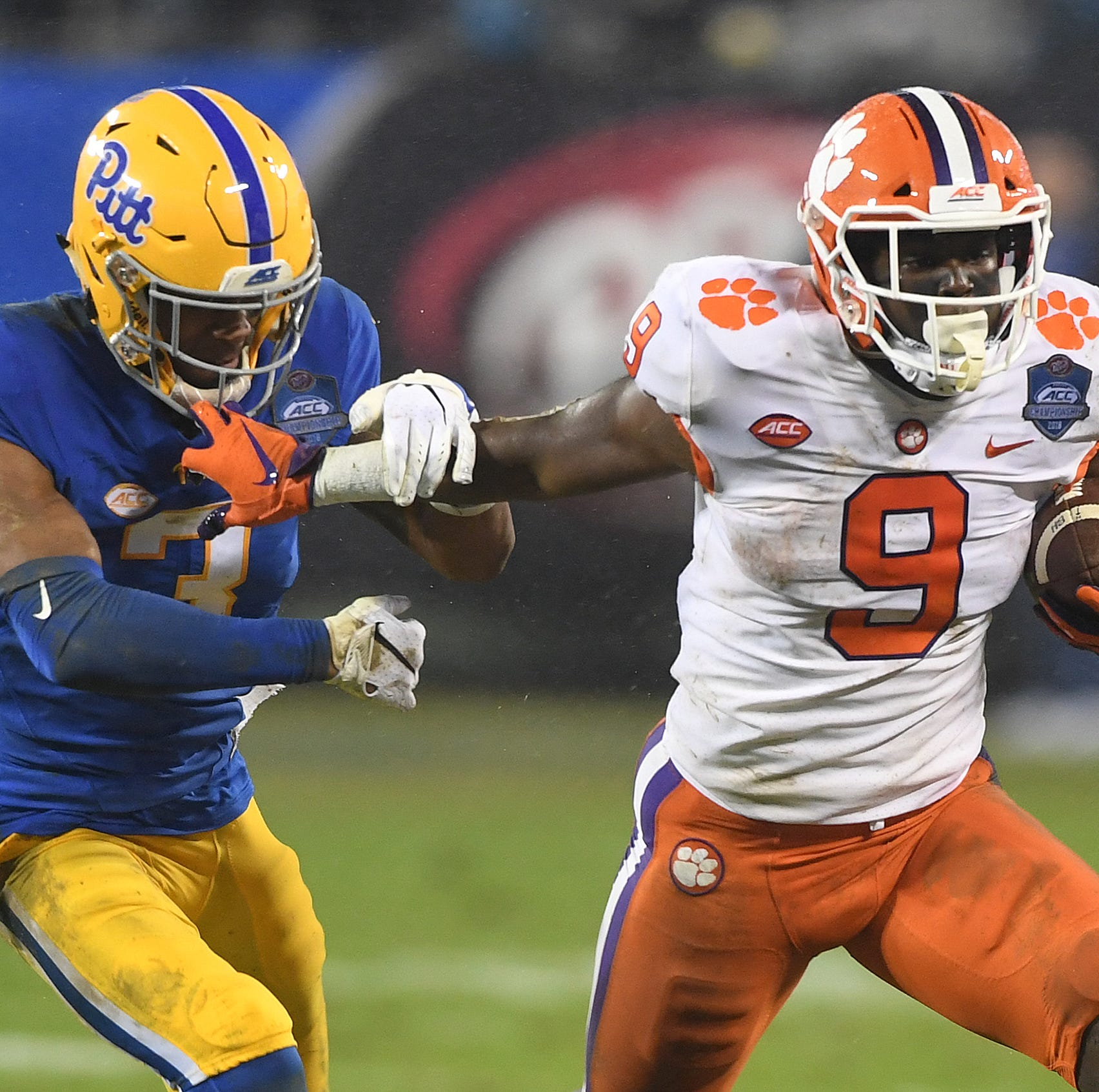 How Clemson running back Travis Etienne can win the 2019 Heisman race