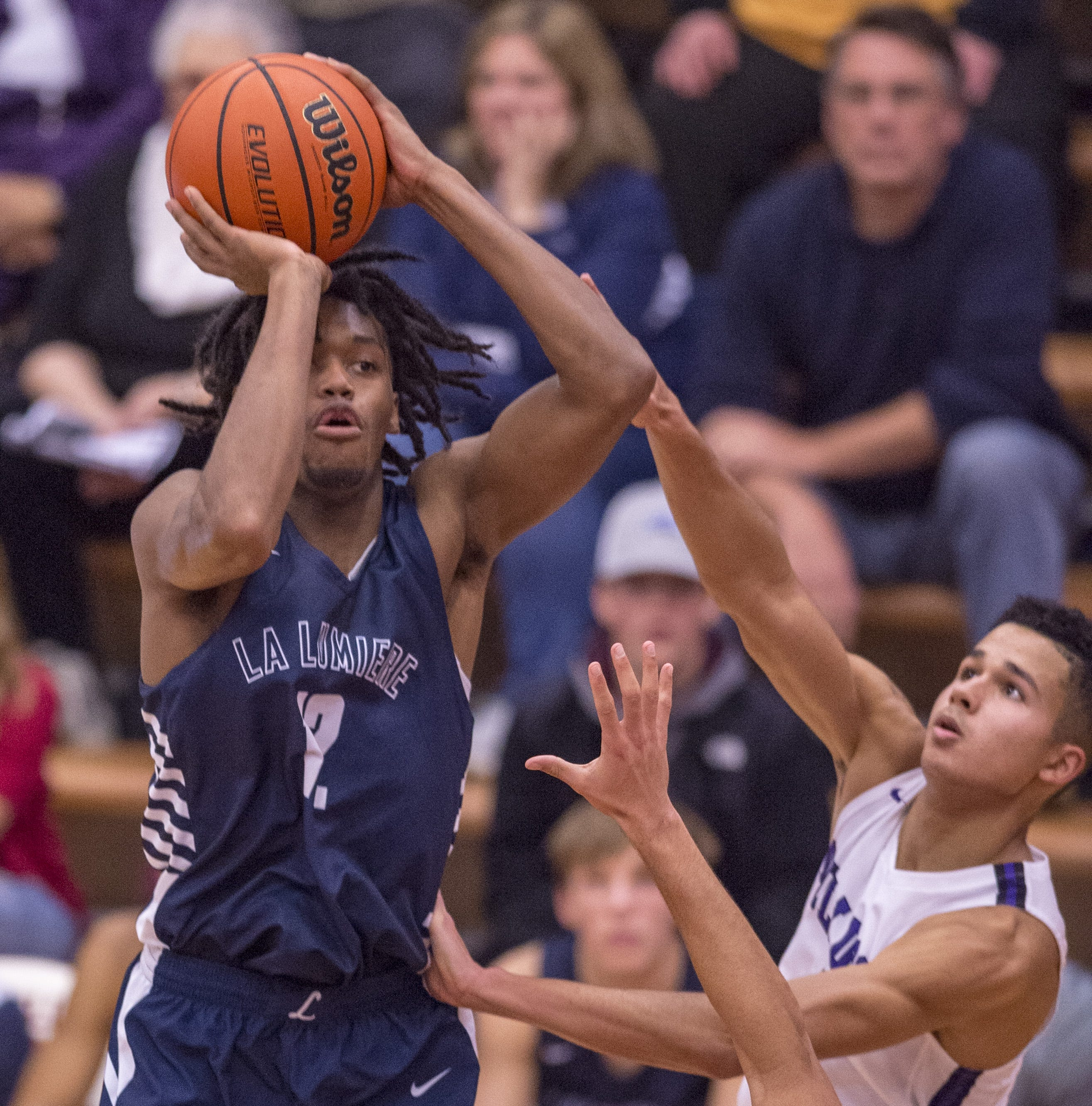 IU basketball target Keion Brooks sets date for college announcement