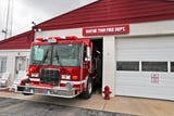 Volunteer firefighters for the Hamilton County department used their own money to pay for supplies and skipped equipment upgrades to pay the IRS bill.