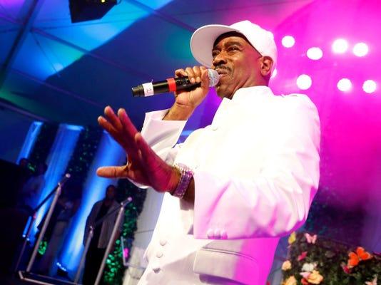 Kurtis Blow Hip Hop Nutcracker
