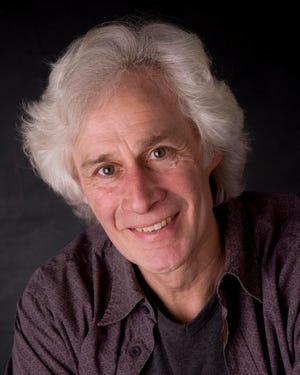 """Bruce Kuhn will star in """"The Gospel of Luke"""" at the Alabama Shakespeare Festival."""