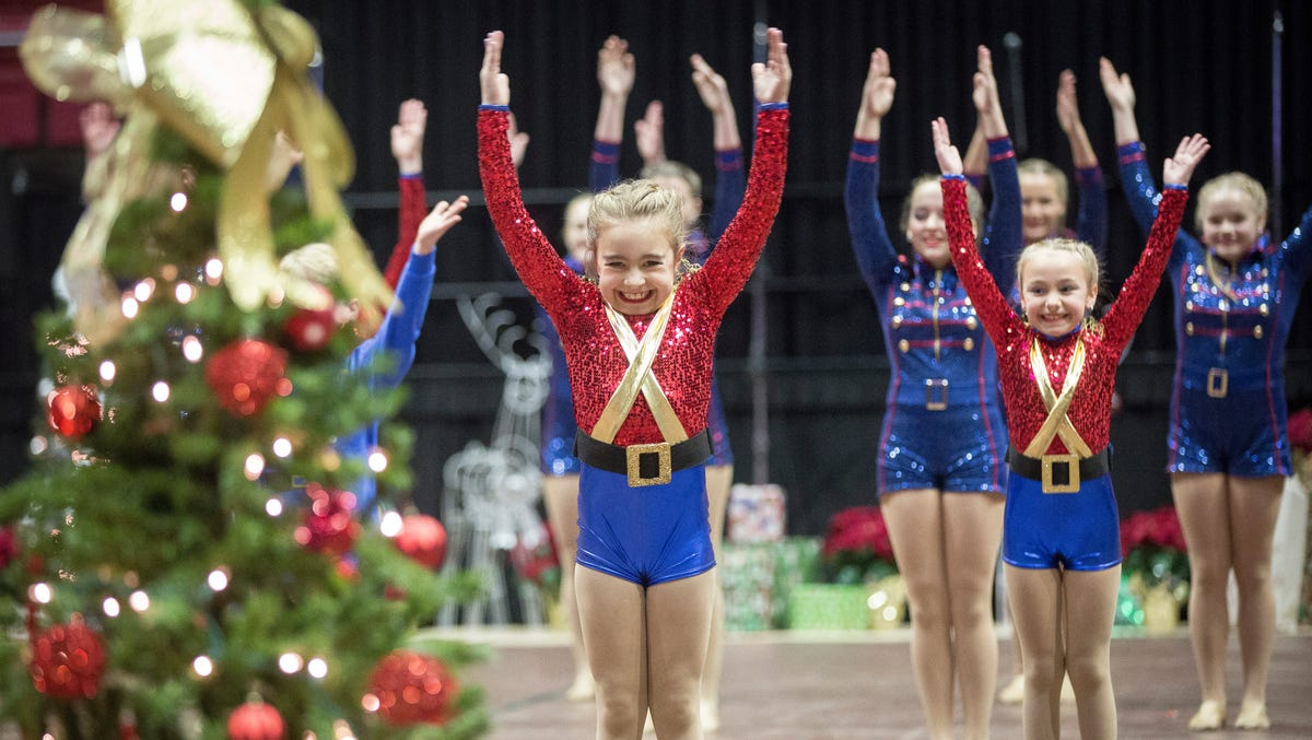 Muncie Christmas Sing 2021 Community Christmas Sing Fills Worthen Arena With Holiday Cheer