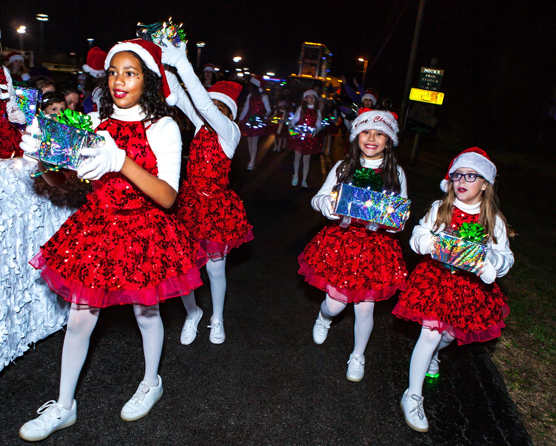 La Vergne Christmas Parade 2021 Christmas Events In La Vergne Eagleville Lights Parade And Contest