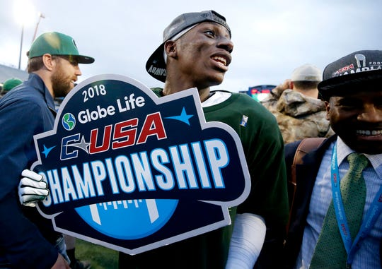 UAB is playing in the Boca Raton Bowl after winning the Conference USA Championship.
