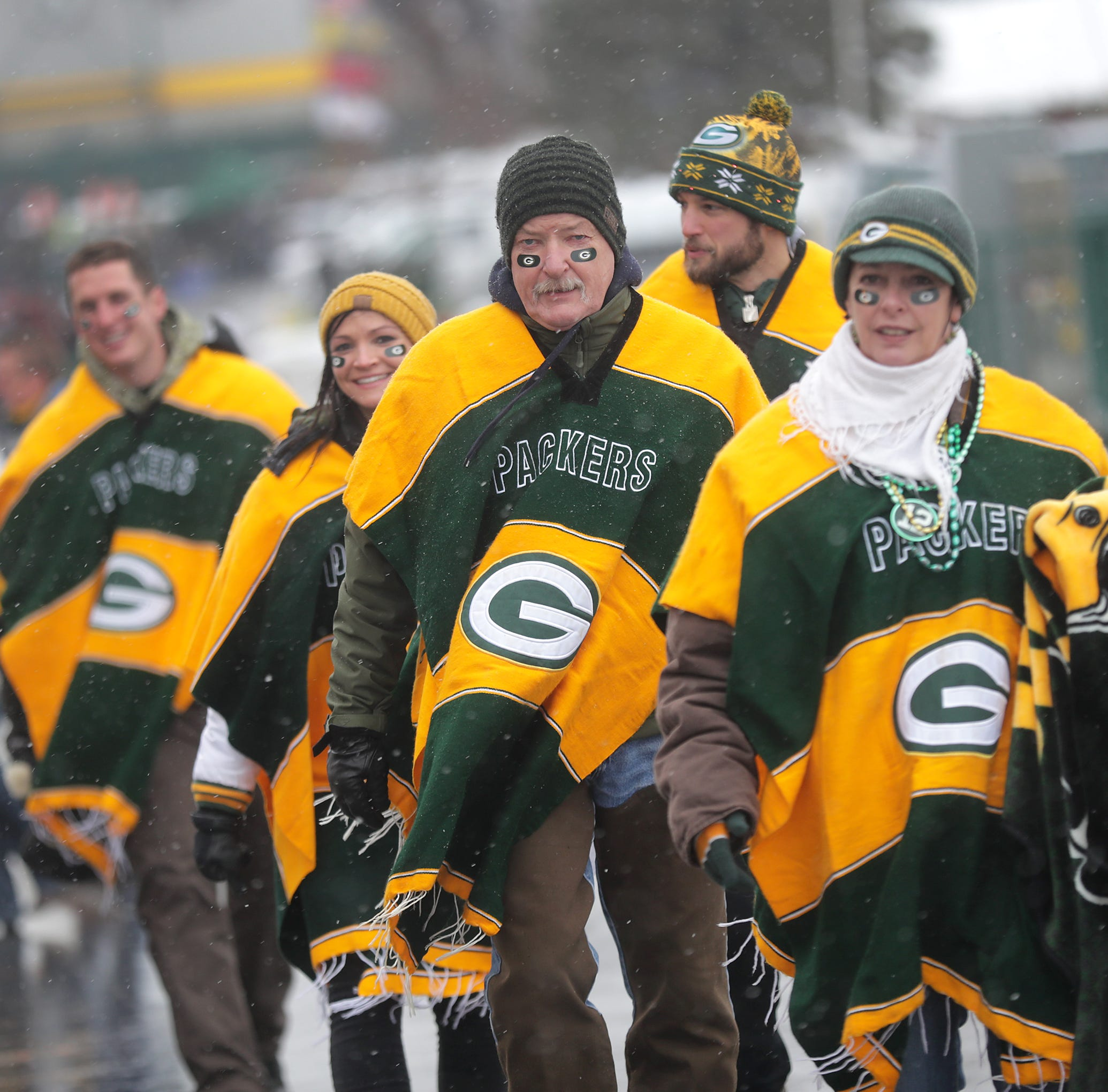 Five things to know about Packers' Brown County lottery tickets