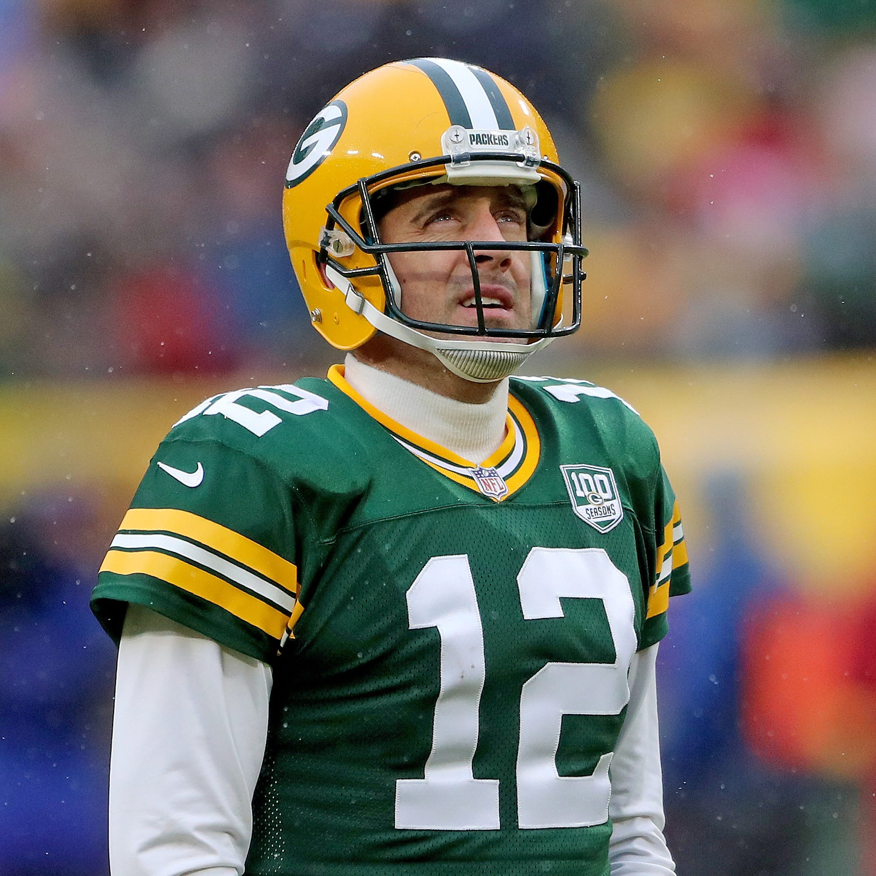 Packers Morning Buzz: Aaron Rodgers vs. 'The World He Created'