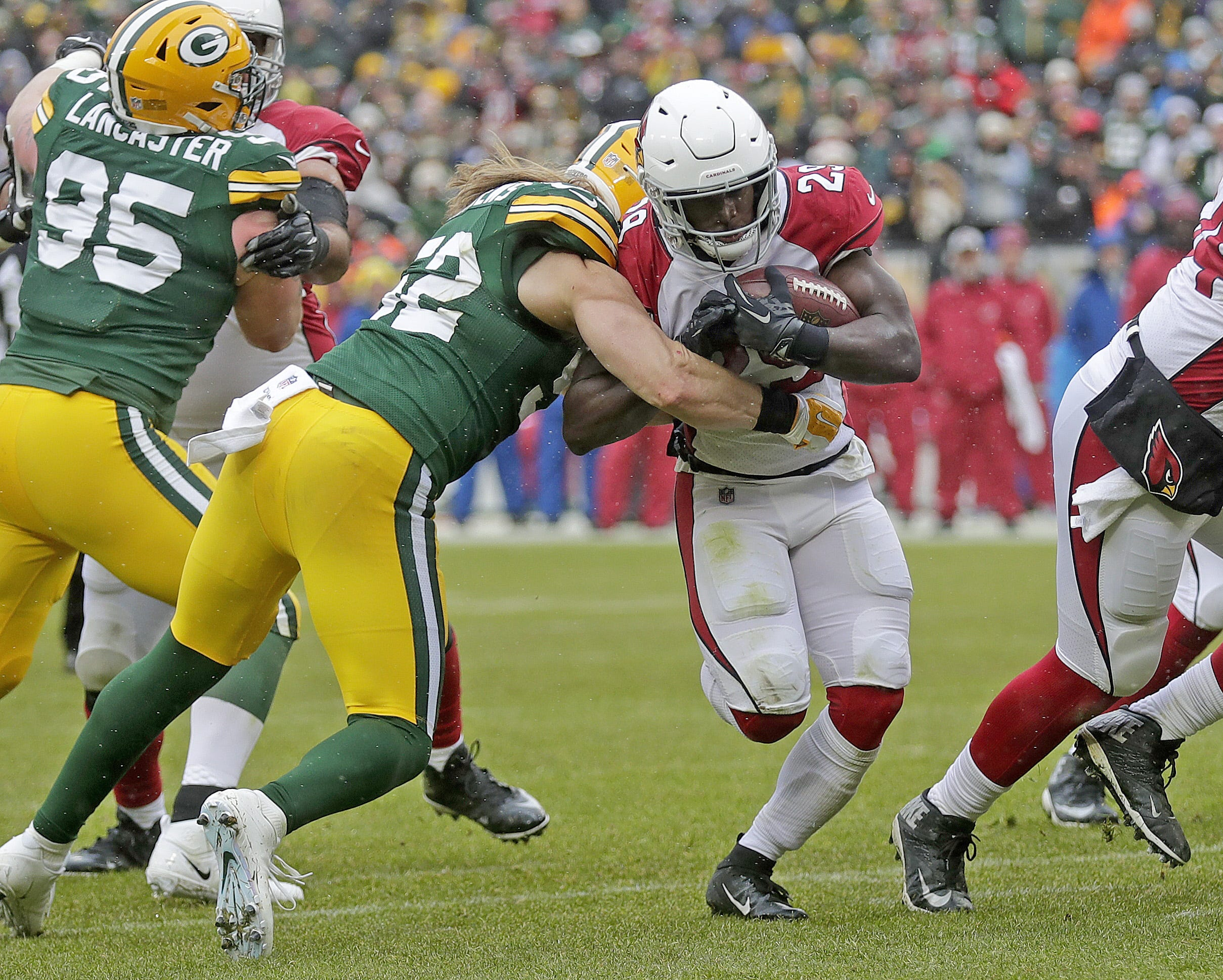 Green Bay Packers tickets: home games will be cheap for rest of year
