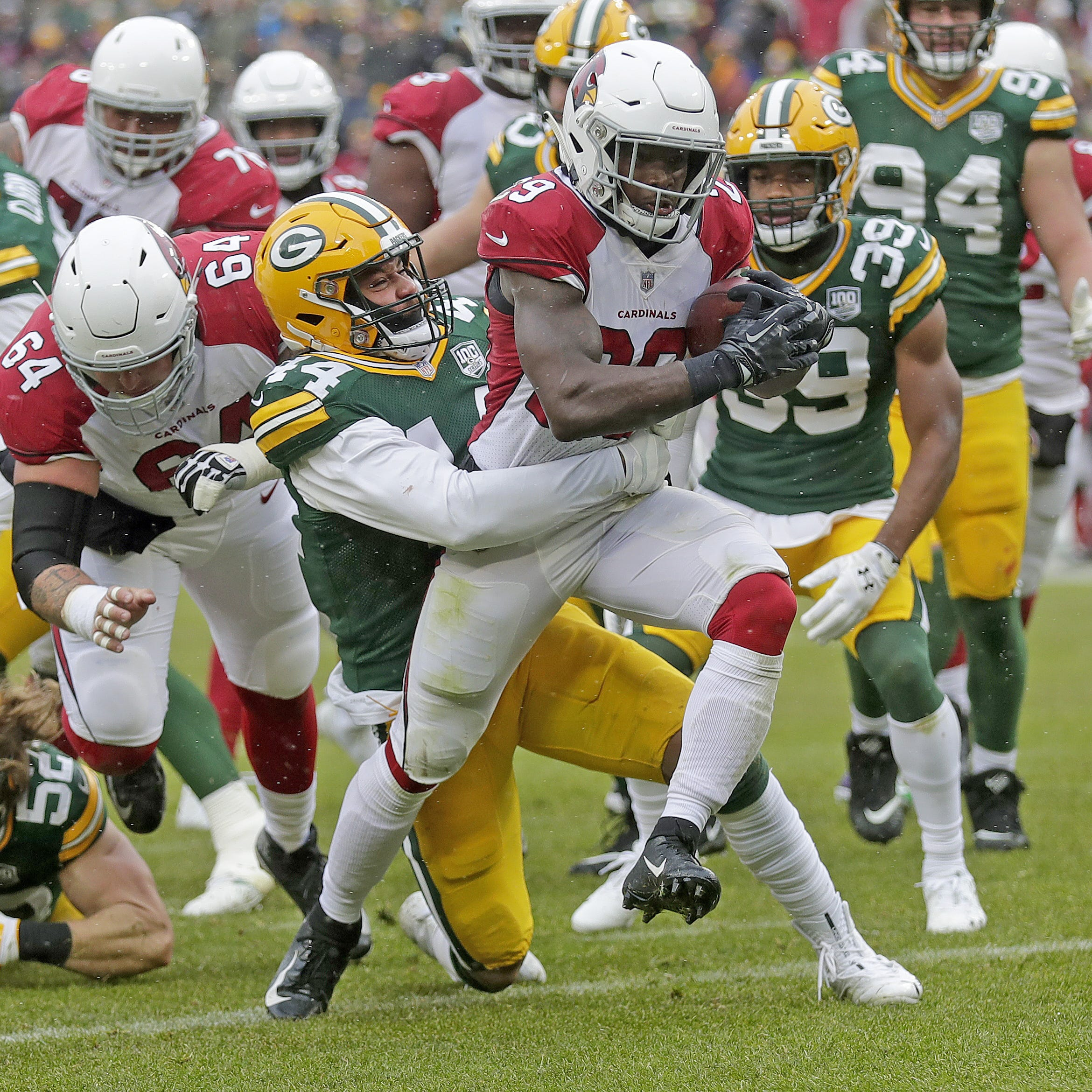 Packers Morning Buzz: Stakes are high for Green Bay players over final weeks