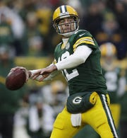 Green Bay Packers quarterback Aaron Rodgers will get plenty of input from Matt LaFleur and his coaching staff.