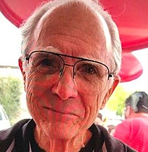 Missing Idyllwild man's body found in area reportedly a mile from his home