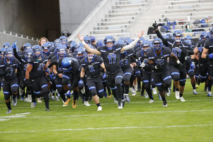 Chandler High beats Perry for sixth time in 3 years for 6A ...
