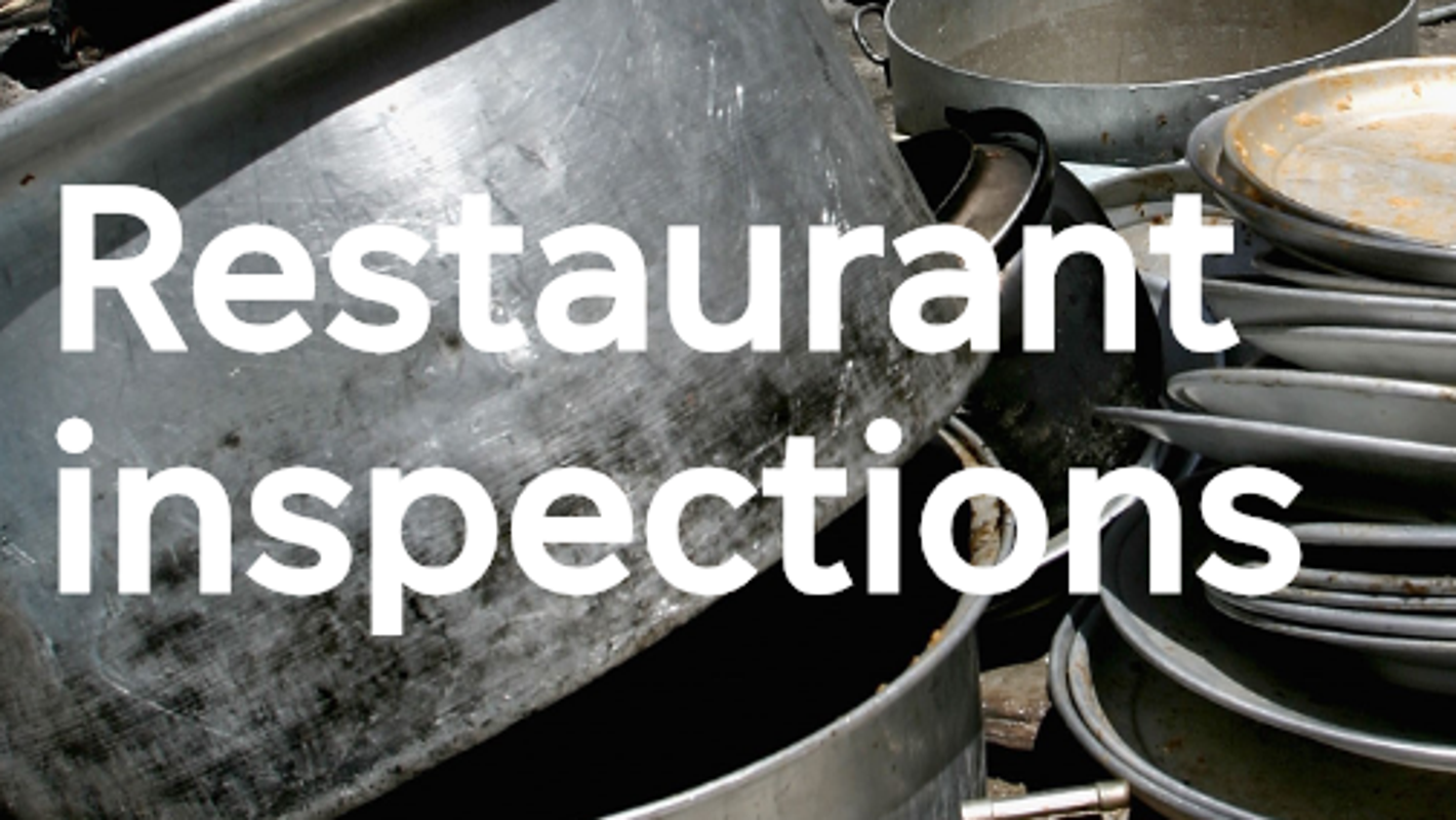 You can now search AZ Data Central's restaurant inspections database by ZIP code
