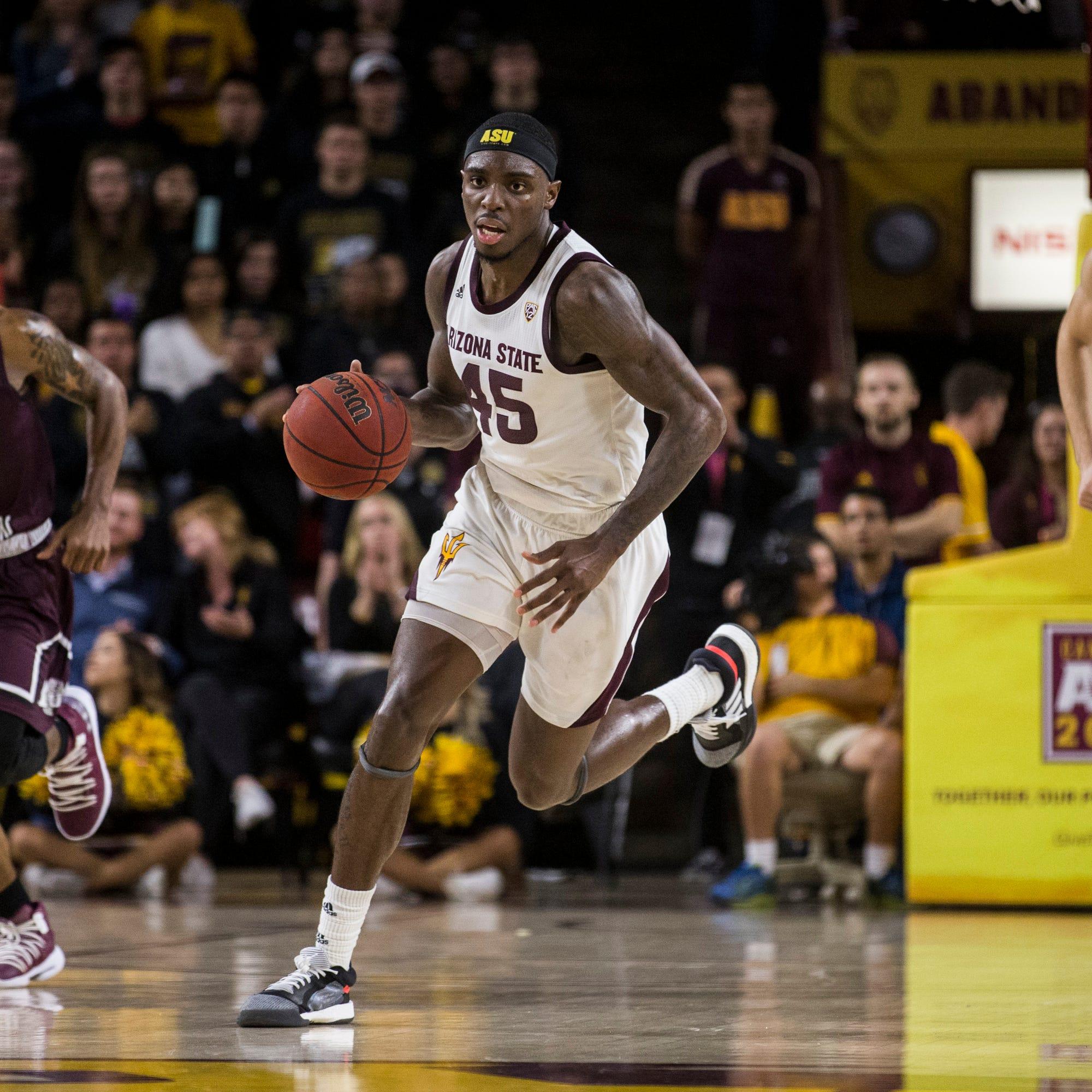 ASU basketball ready for a showdown against fellow unbeaten No. 6 Nevada