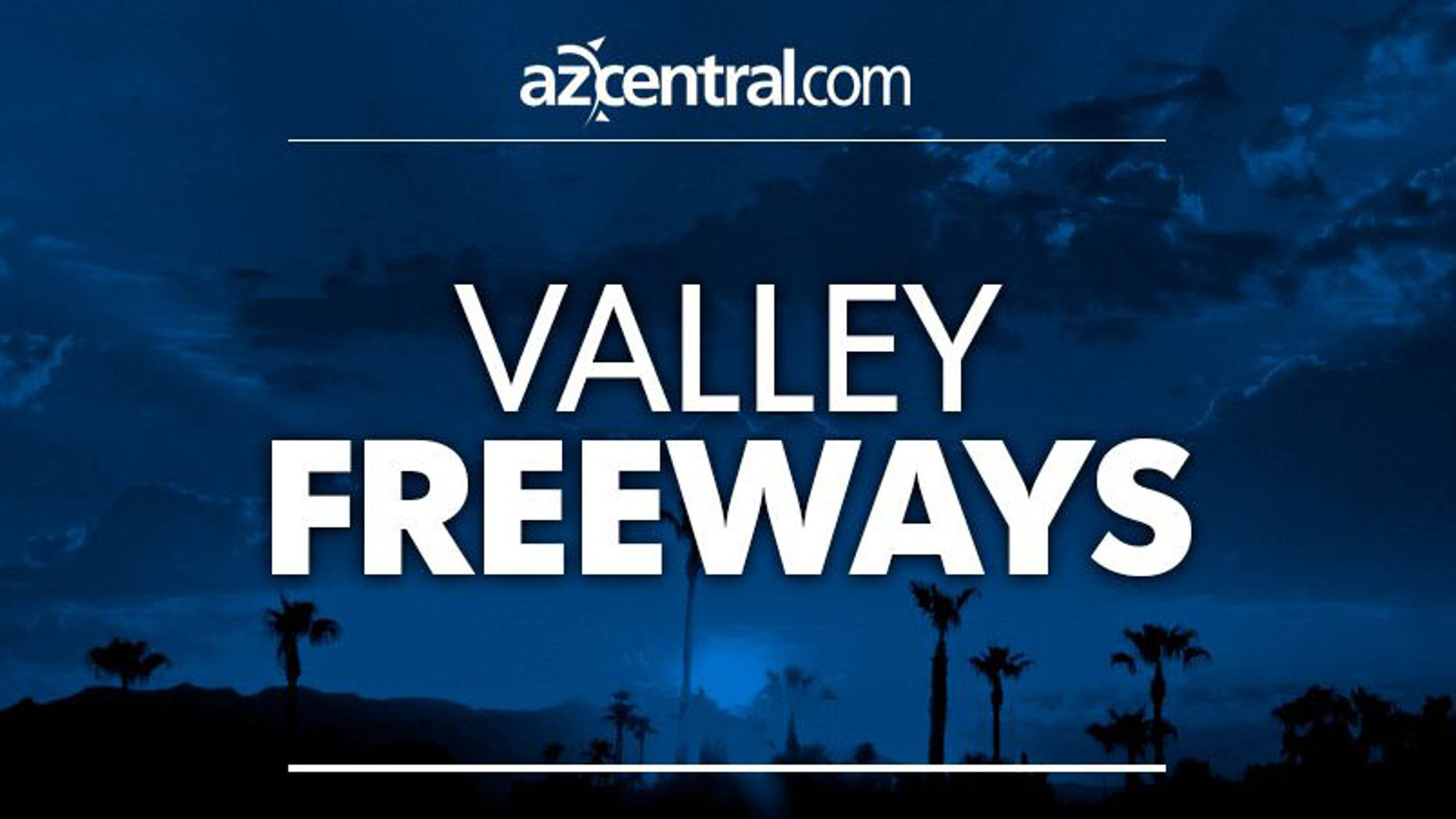 Freeway closures planned through Monday for filming of