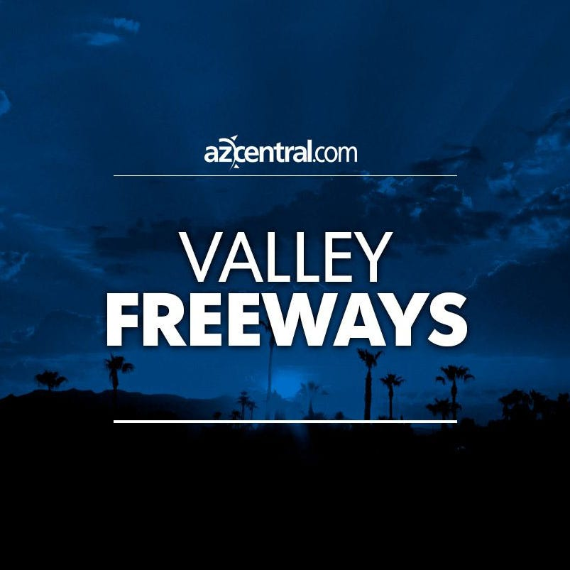 Loop 101 project adding additional lanes in southeast Valley set to begin