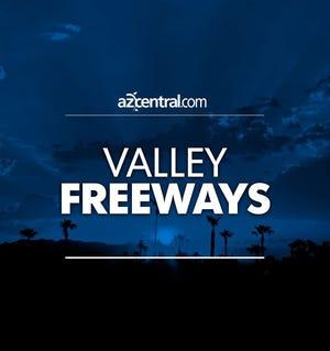 Valley freeways