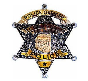 Scottsdale police were called afterreports of a stabbing at a home near 64th Street and Thomas Road.
