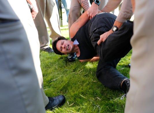 Rally Arrest