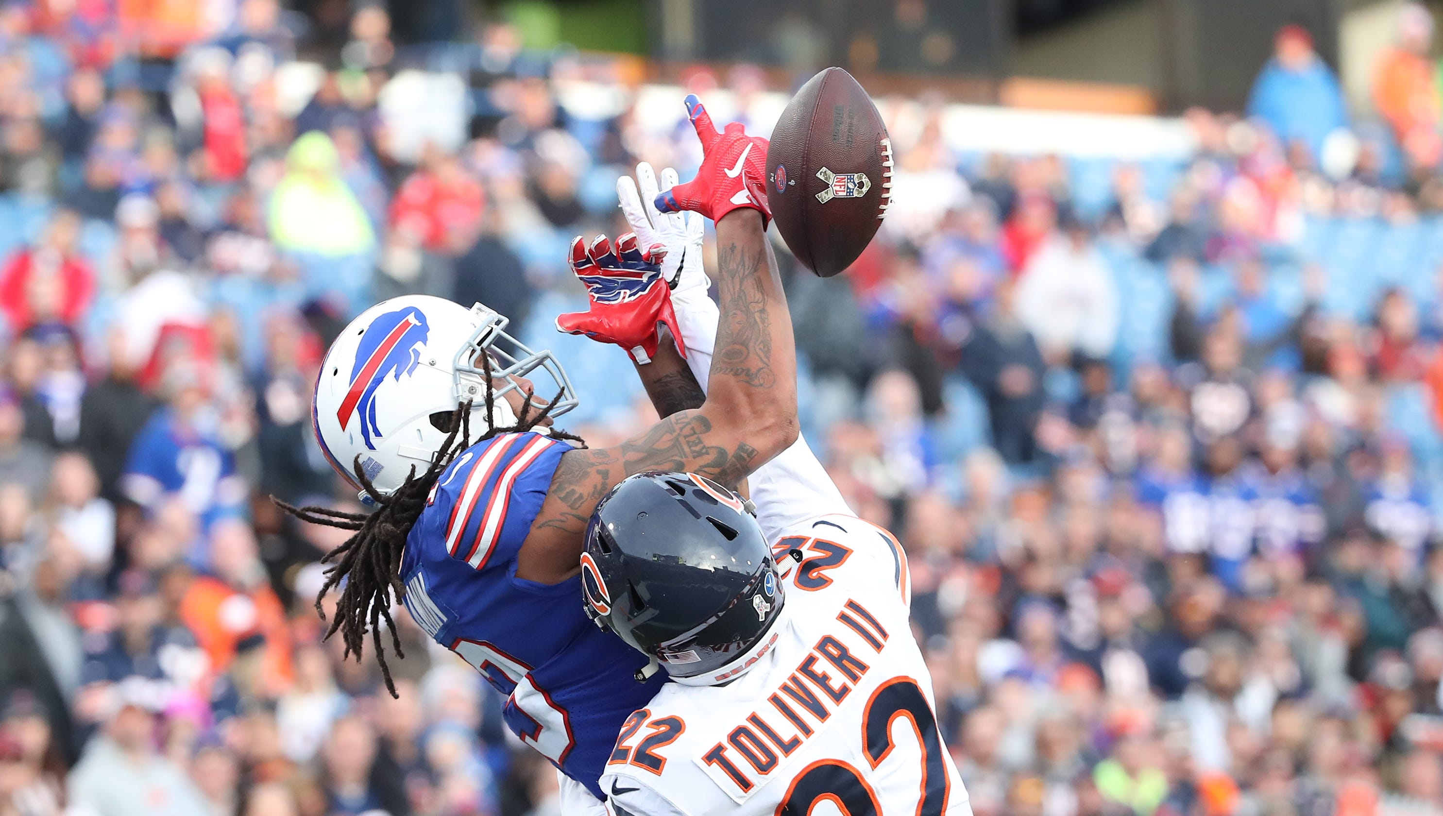 11f95efd1 Is Kelvin Benjamin the worst receiver in the NFL? This stat says yes.
