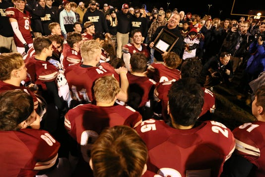 Nscif Div III Football Championship Game Sutter West Valley