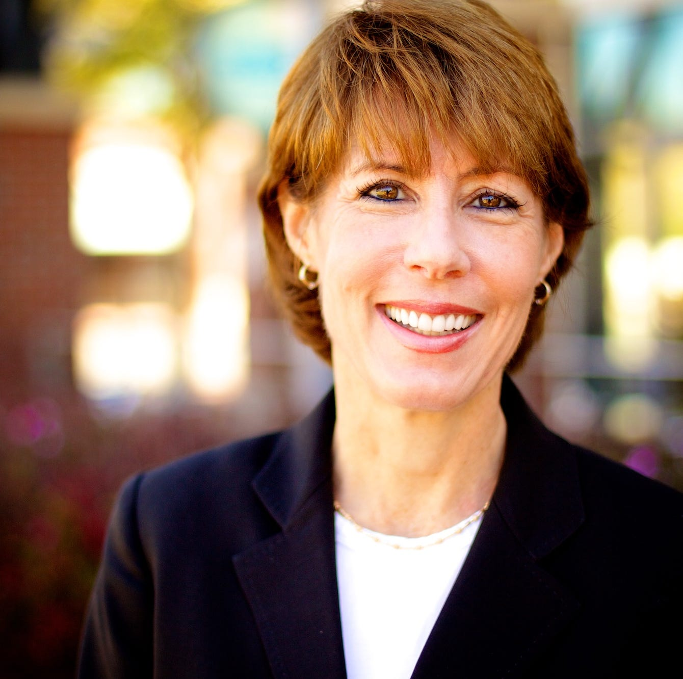Gwen Graham on painful loss, wide-open political future