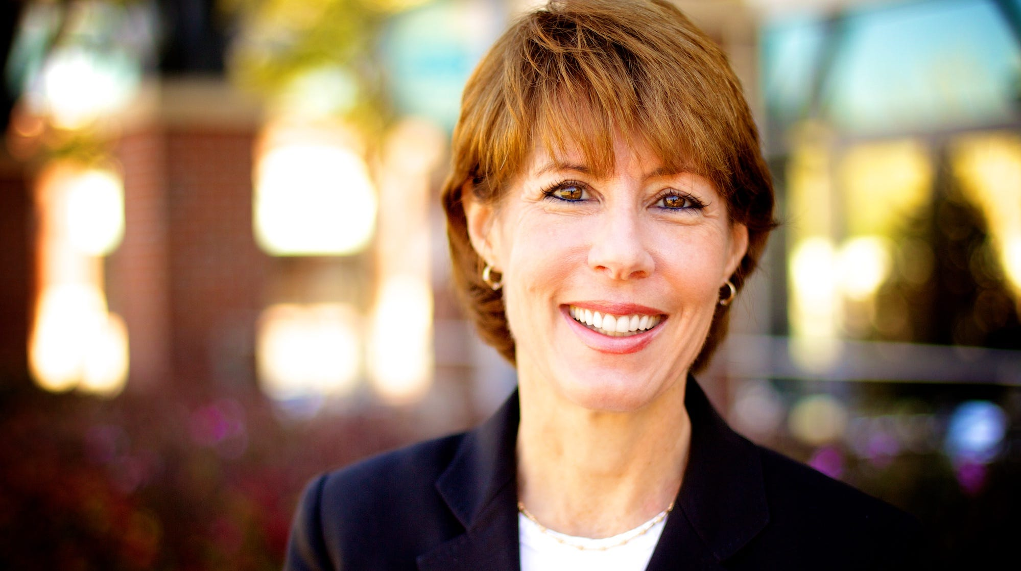 Who is Gwen Graham, nominated for assistant Education secretary?