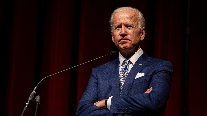 Joe Biden takes 'responsibility' for Anita Hill's ...  |Joe Biden