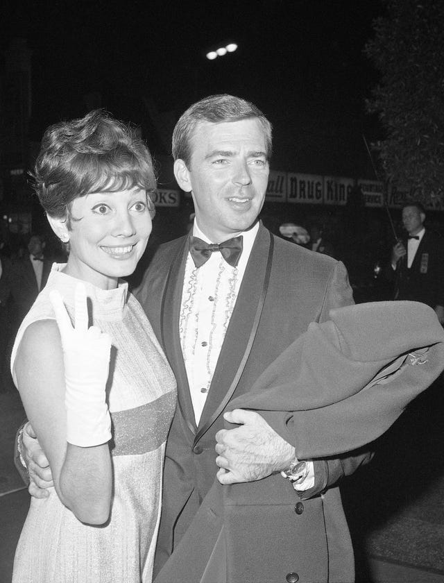 Ken Berry, star of 'F Troop' and 'Mama's Family,' has died at 85