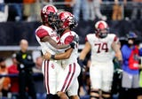USA TODAY Sports' Paul Myerberg previews the two upcoming College Football Playoff matchups and explains why Oklahoma was awarded the final spot.