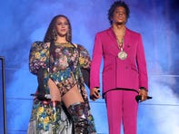 Global Citizen Festival hit with muggings following Beyonce's performance