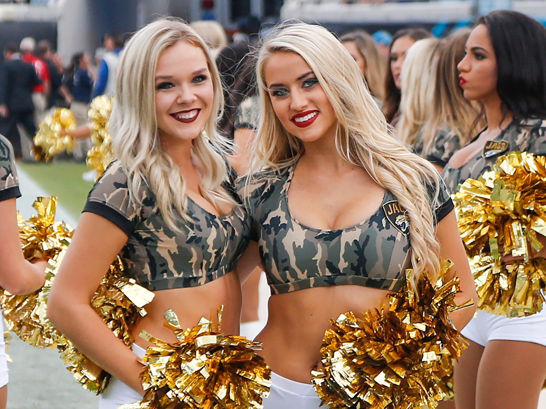 Week 13: Jacksonville Jaguars