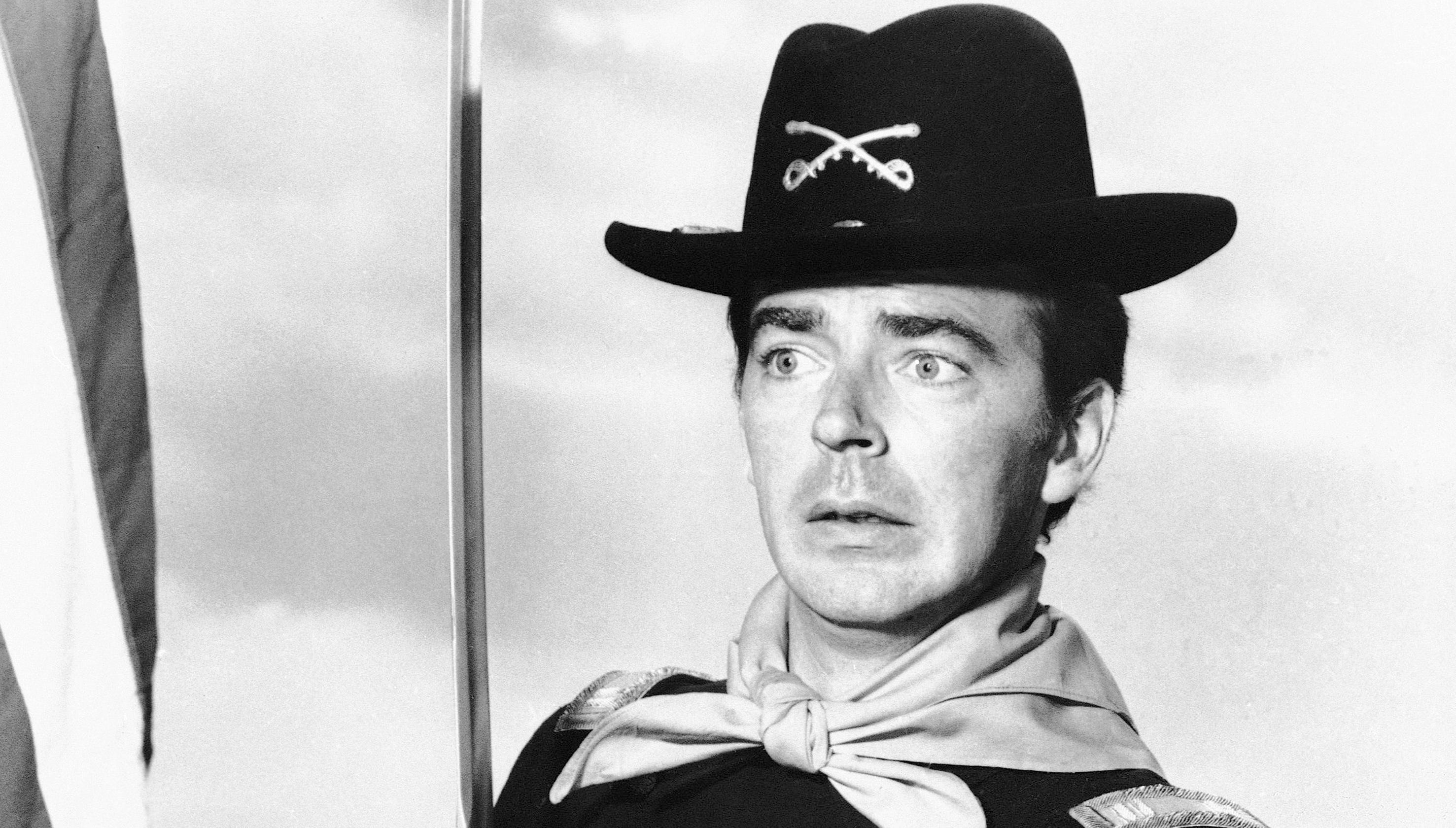 7aa68a1b Ken Berry, star of 'F Troop' and 'Mama's Family,' has died at 85