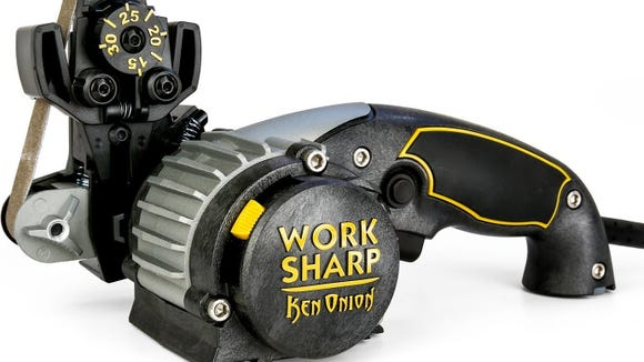 Work Sharp Knife & Tool Sharpener