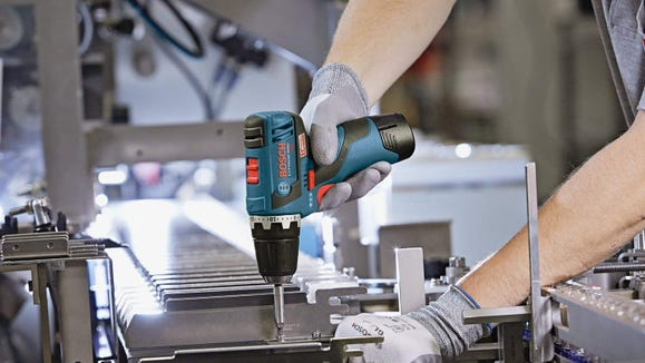 Save 30% on Bosch tools today