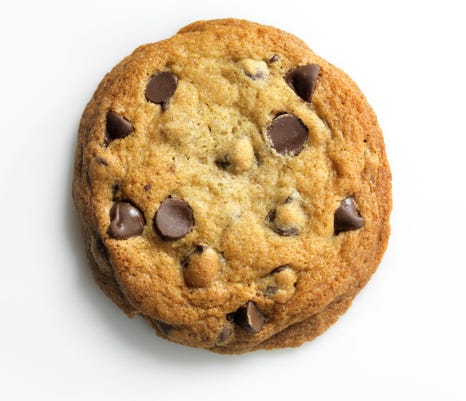 Getty Cookie