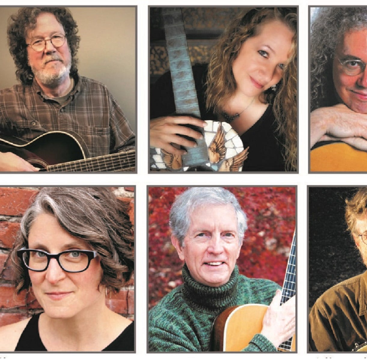 Asheville's Swannanoa Solstice concert turns sweet 16 with local all-star lineup