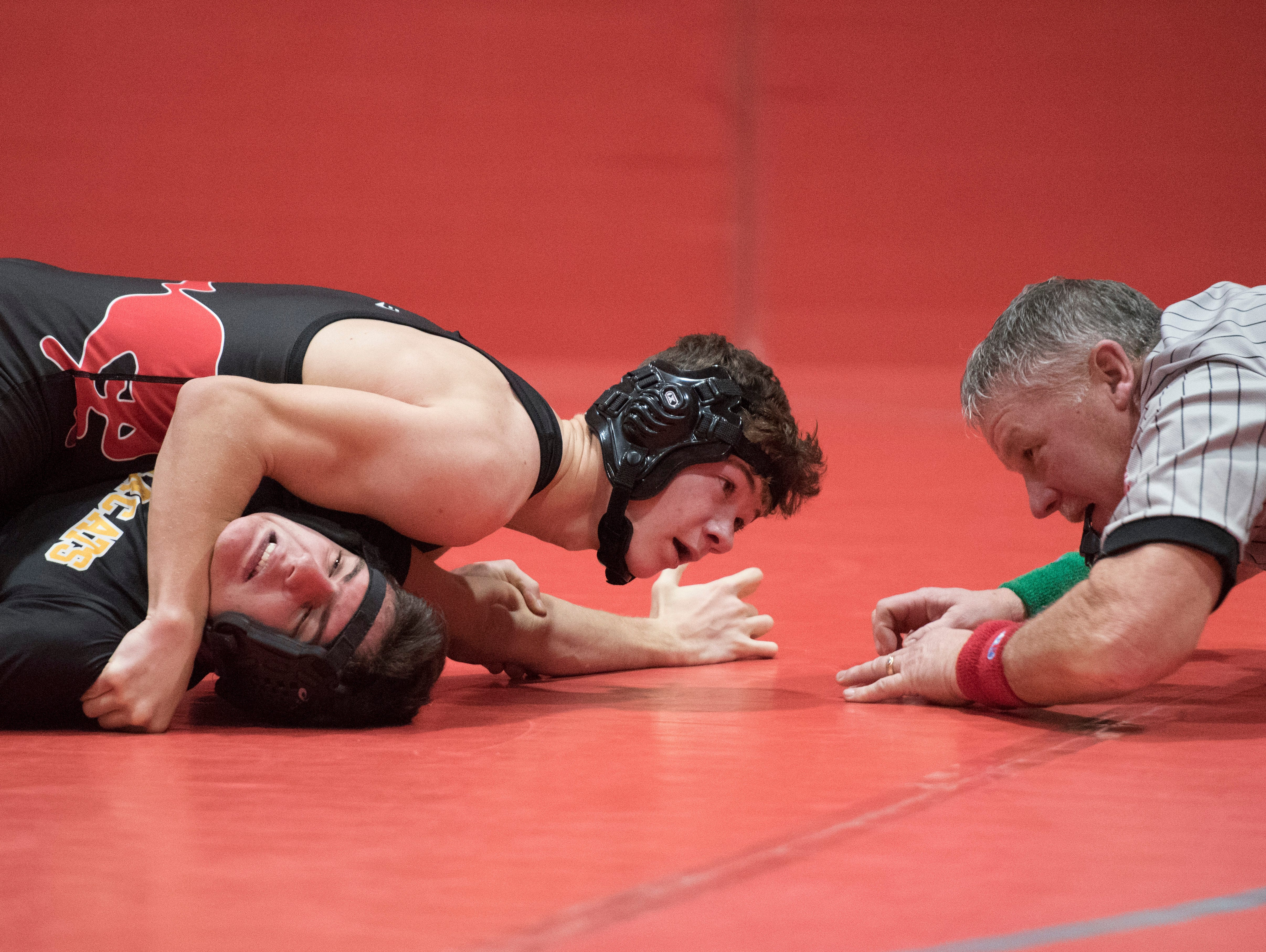 Westfall High School hosted its annual invitational on Saturday, December 1, 2018, in Williamsport, Ohio. Westfall hosted eleven schools, taking first place overall, with Zane Trace placing third, Adena placing fourth, Paint Valley placing eighth, and Southeastern placing tenth.