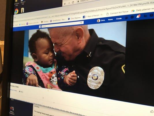 Cincinnati Children's lip sync video hug