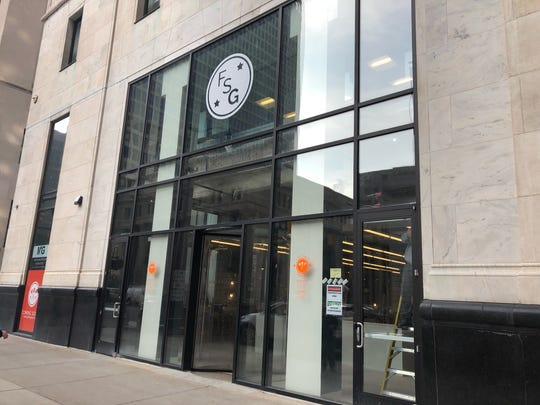 Fort Street Galley in Downtown Detroit appears to be closing Friday, Feb. 28.