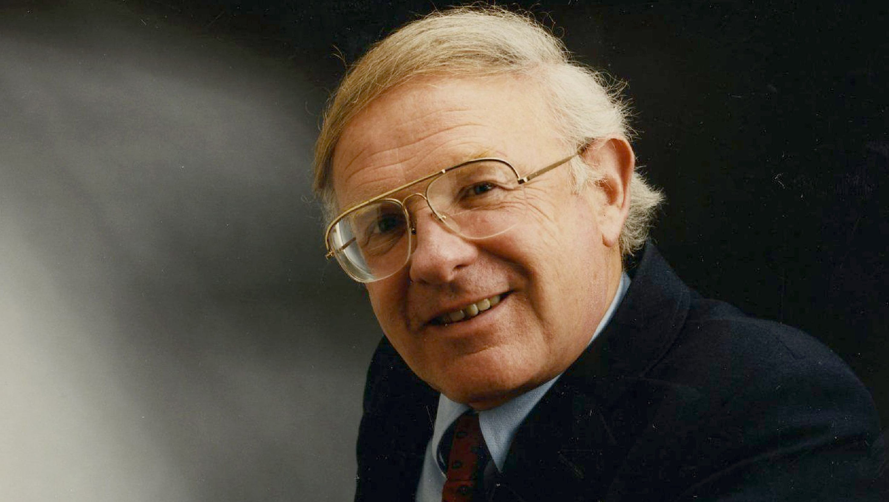 George Weeks dies, leaving a legacy of political insight on Michigan