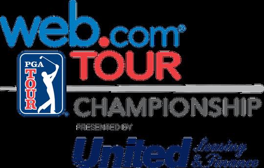 Web.com Tour Championship Logo