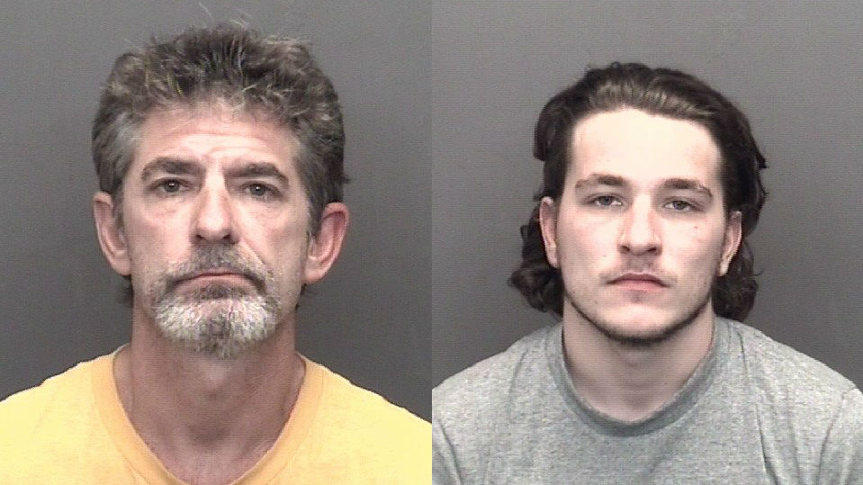 EPD: Men accused of attacking boy after his friend threw
