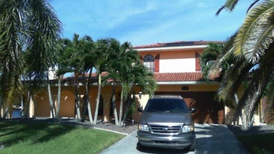 This home at 3601 SE 18th Ave., Cape Coral, recently sold for $600,000.