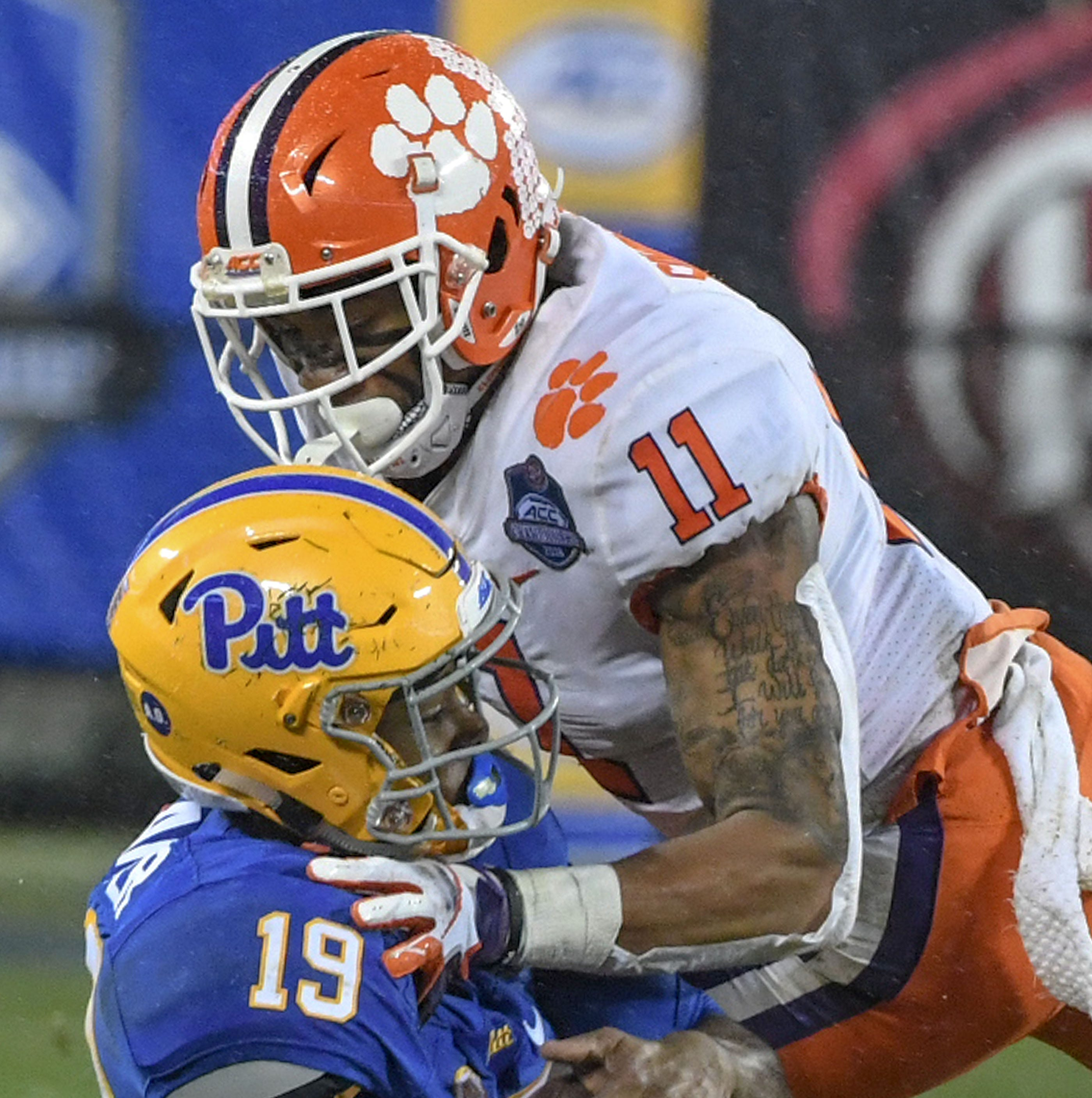 Clemson's Brent Venables gets good news: Two more Tiger defenders to return in 2019