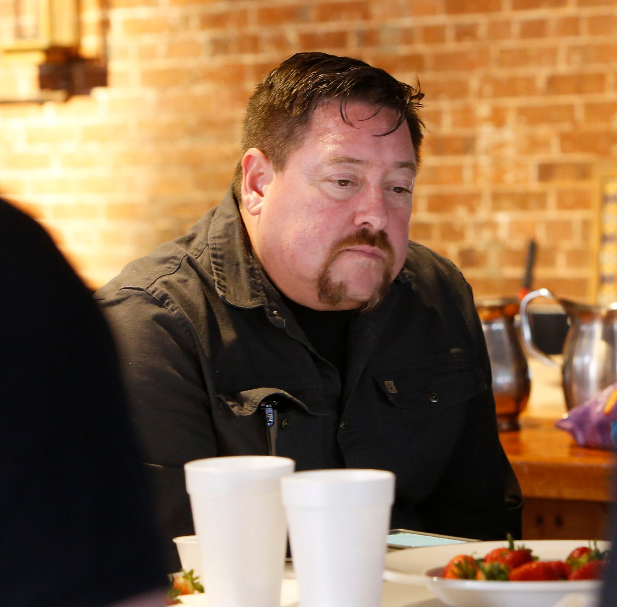 Greenville restaurant industry shares stories of substance abuse, meets challenges head on