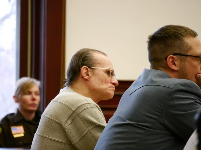 The retrial of Richard Lee Tome began Monday, Dec. 3, in Great Falls.