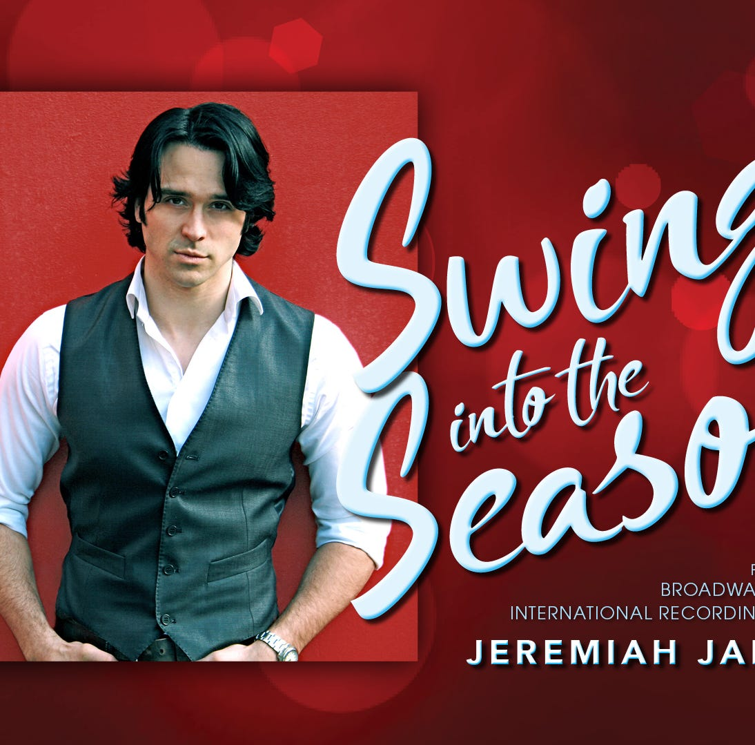 'Swing into the Season' canceled due to Broadway entertainer's family emergency