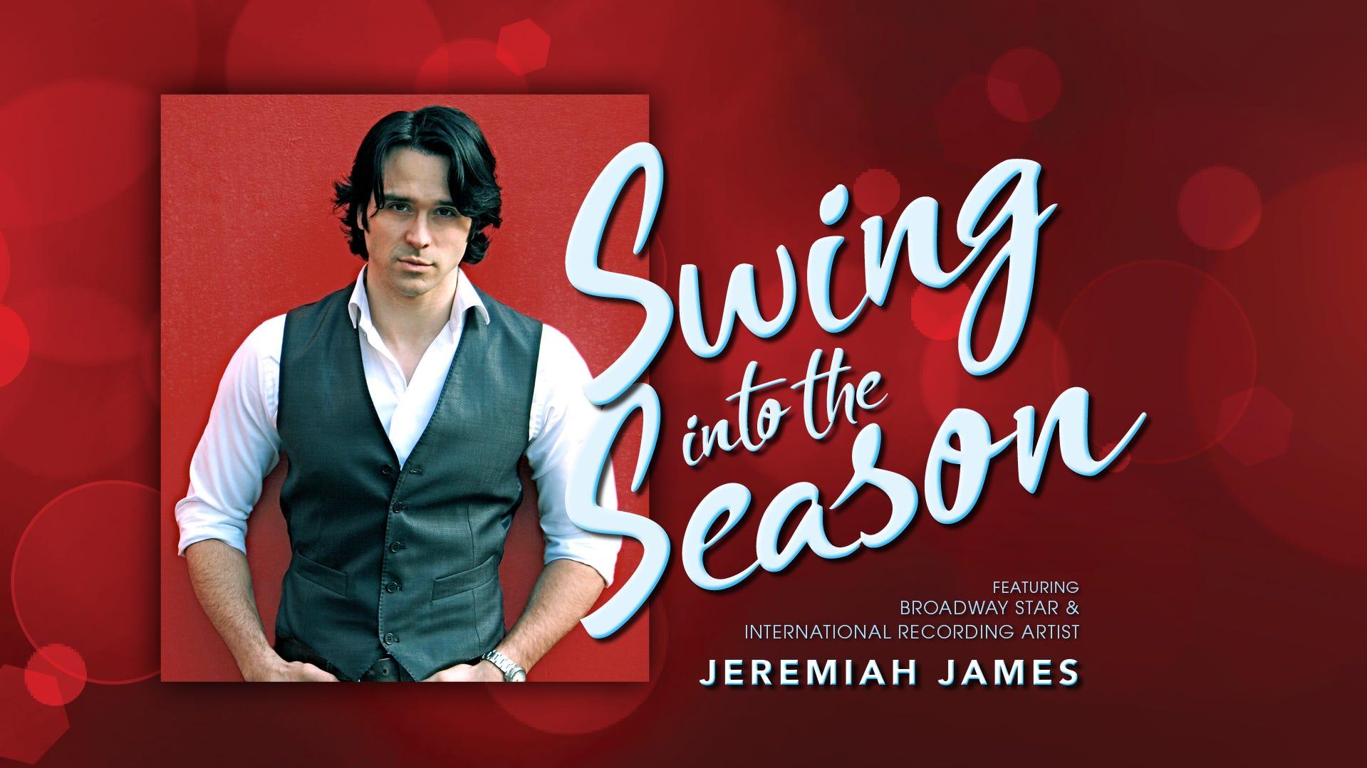 """Swing into the Season"""