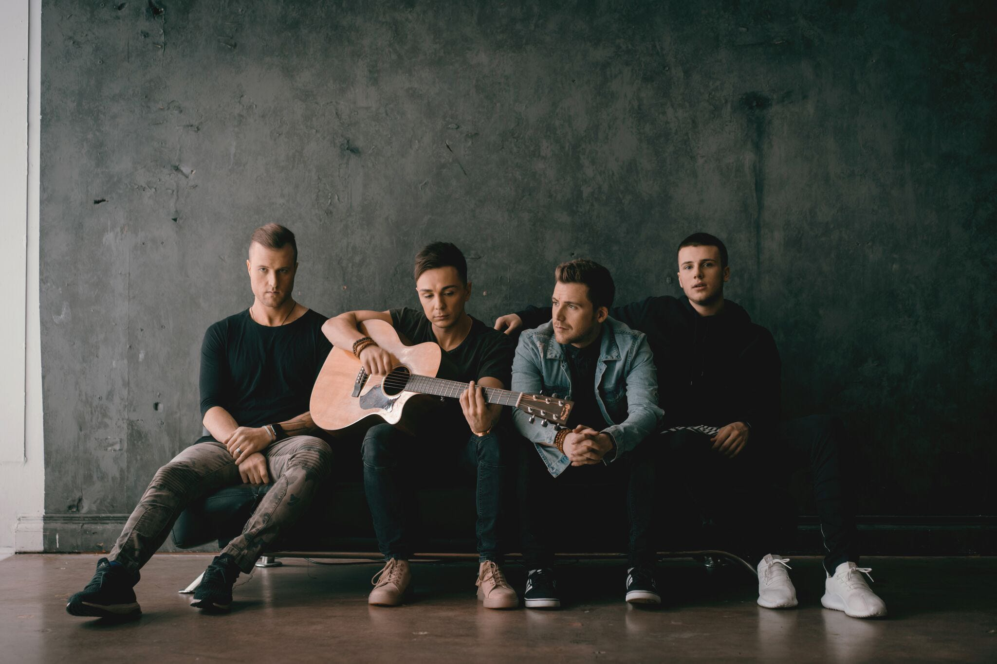 Anthem Lights To Bring Holiday Music Hymns And Pop Covers To