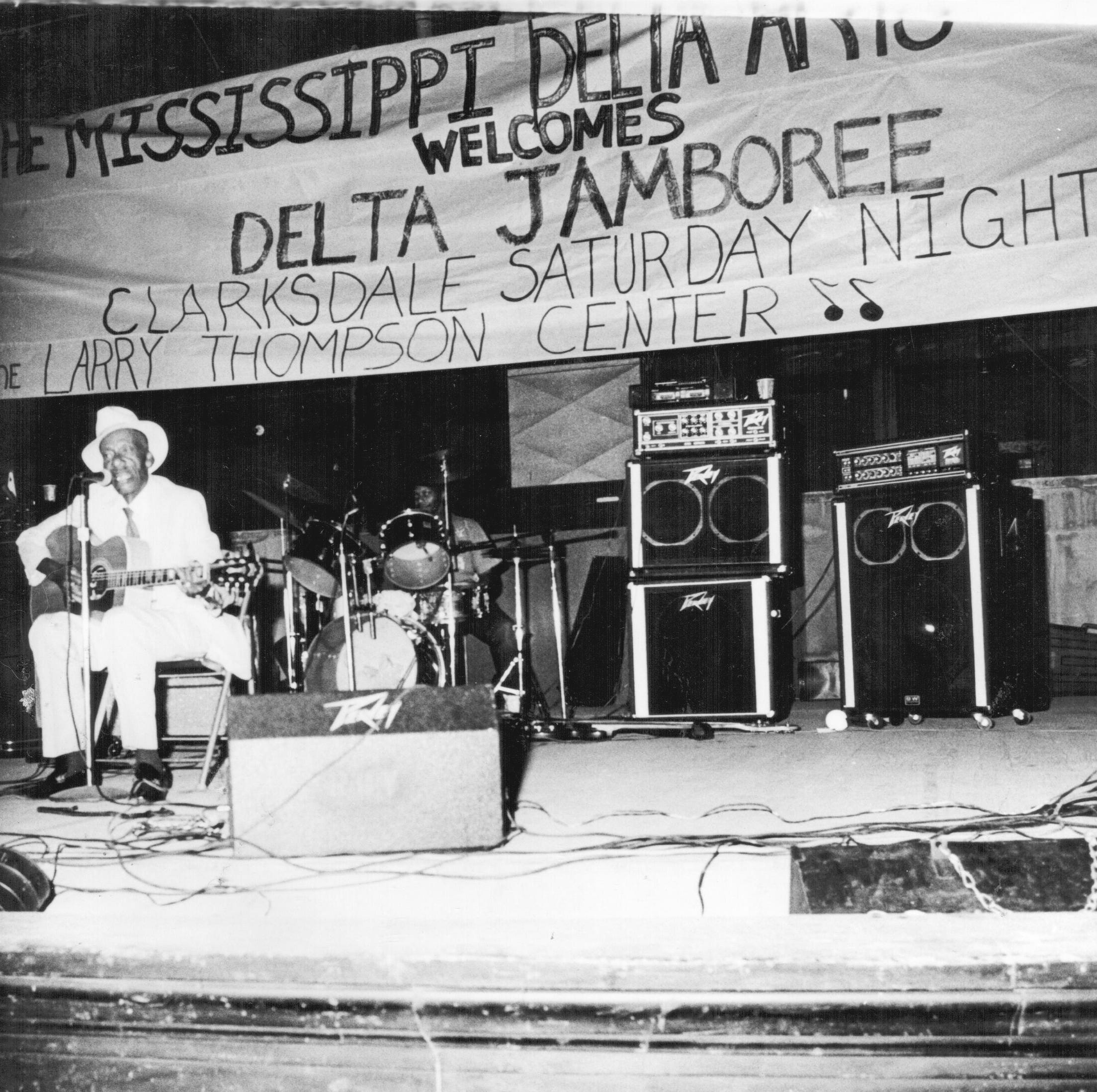 These are Mississippi's Top 10 Blues Trail Markers